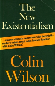 The New Existentialism paper