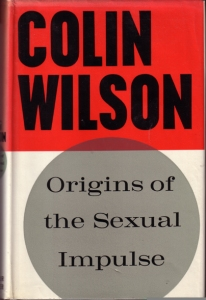 Origins of the Sexual Impulse 1st