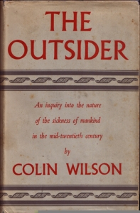 The Outsider (1st)