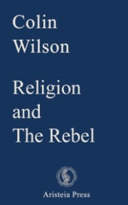 Religion and the Rebel Cover Smashwords